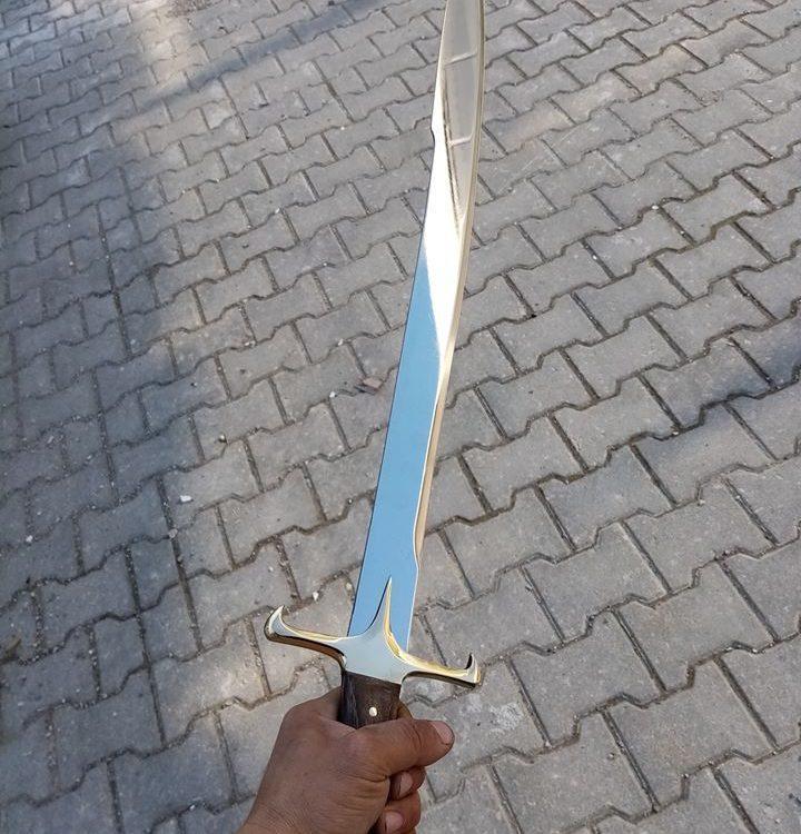 Buy Buy Ertugrul Swords Kayi Sword