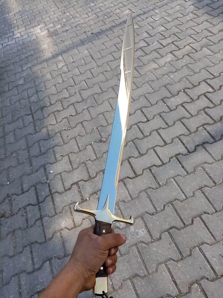 Buy Ertugrul Swords - Kayi Sword