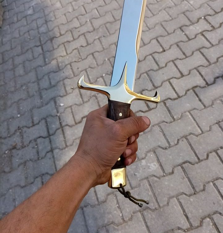 Buy Ertugrul Sword Real Kayi Sword