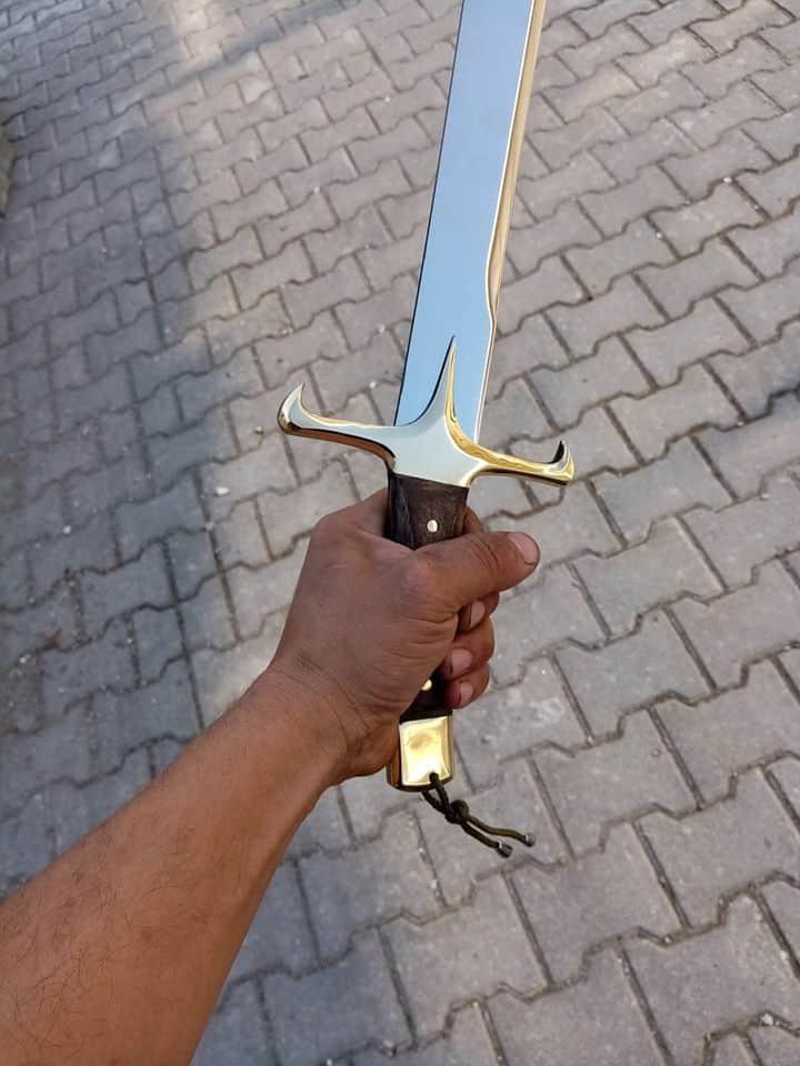 Ertugrul Sword Real - Kayi Sword