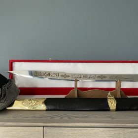 Ertugrul Sword photo review