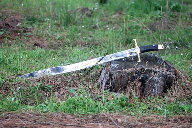 custom swords for sale
