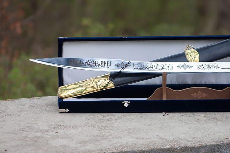 Kurulus Osman Dirilis Ertugrul Uyanis Selcuklu Sword For Sale 44 - Ertugrul Sword