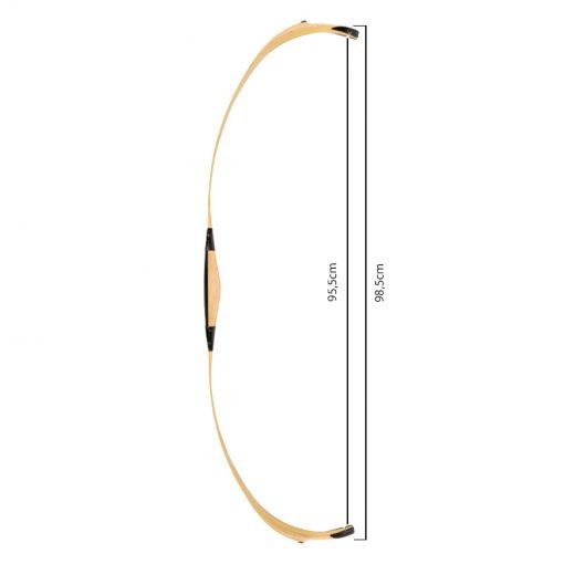 Ottoman Bow Galata Turkish Archery Store 7 510x510 - Ottoman Bow Galata