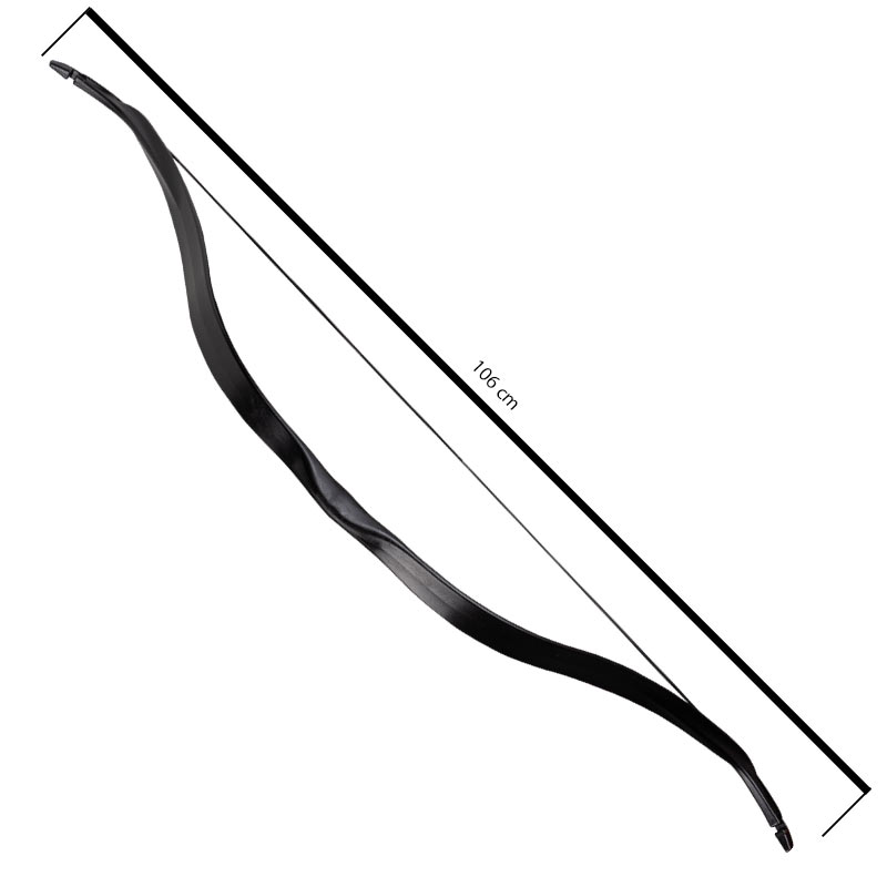 Ottoman Bow It is a beginner training bow for Traditional Archery 6 - Traditional Ottoman Bow Rama