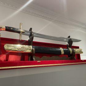 Dirilis Ertugrul Sword photo review