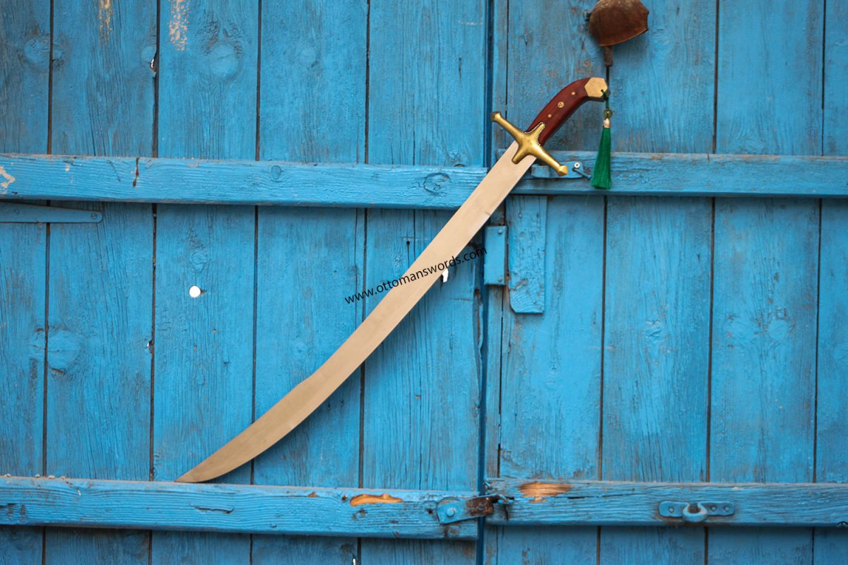 Alparslan Sword