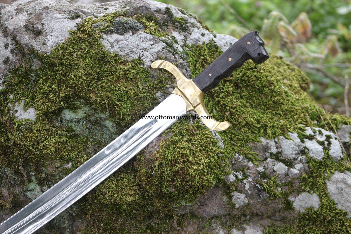 Bamsi Sword For Sale