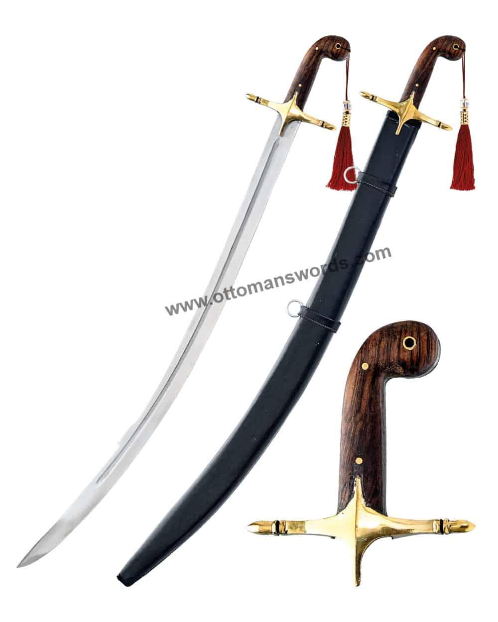 Ottoman Pala Swordbuy
