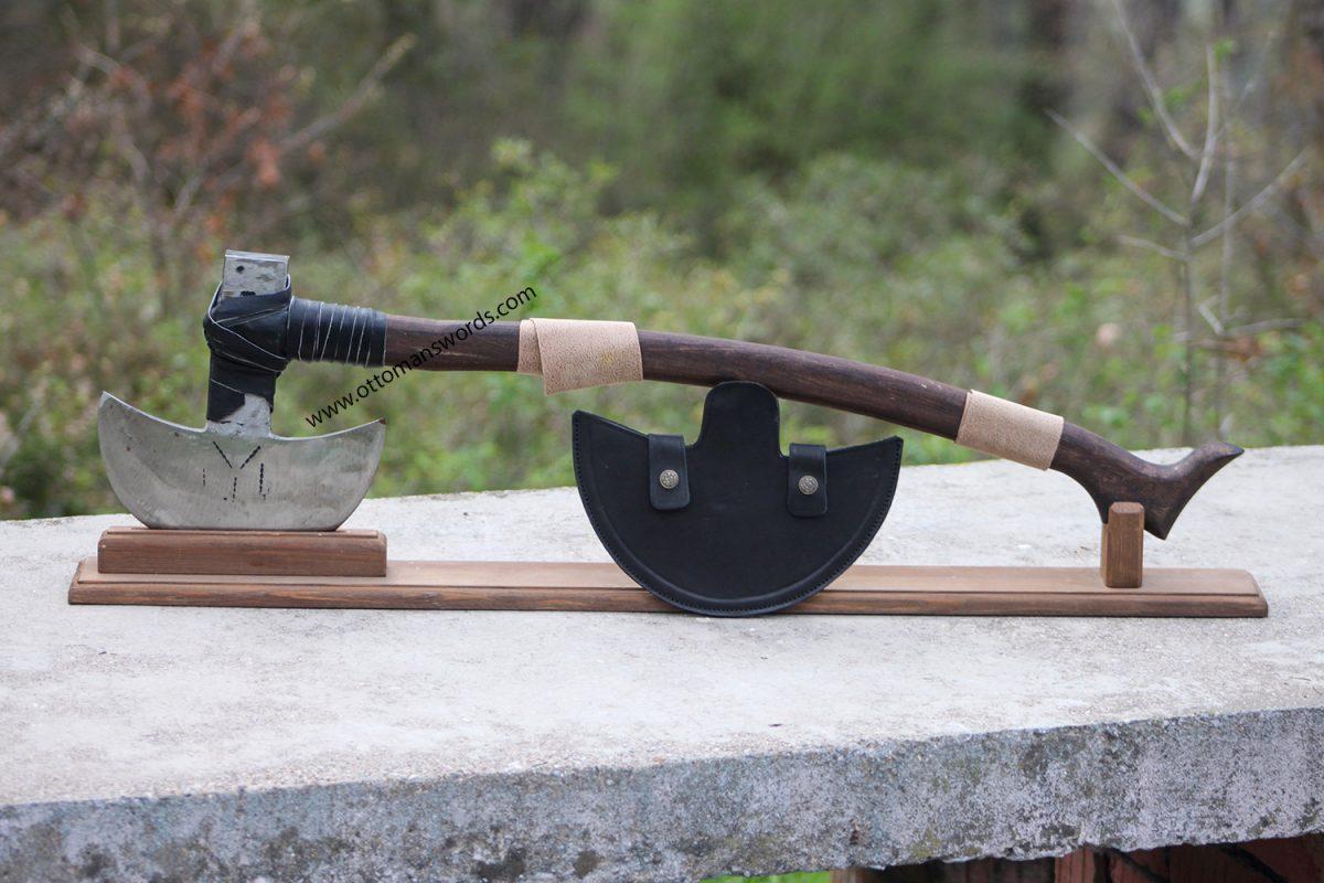 Turgut Alp Axe For Sale