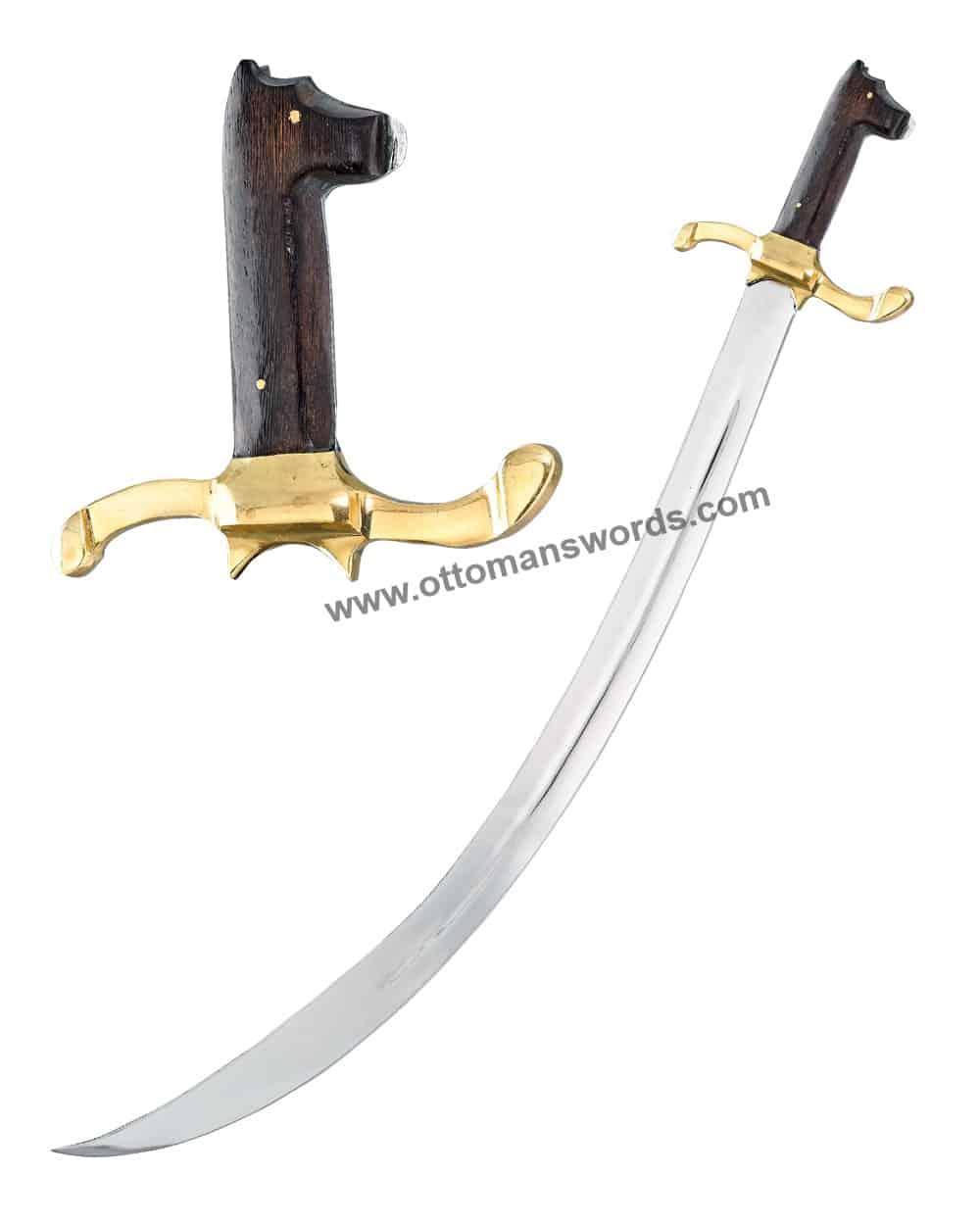 turkish sword online store customize