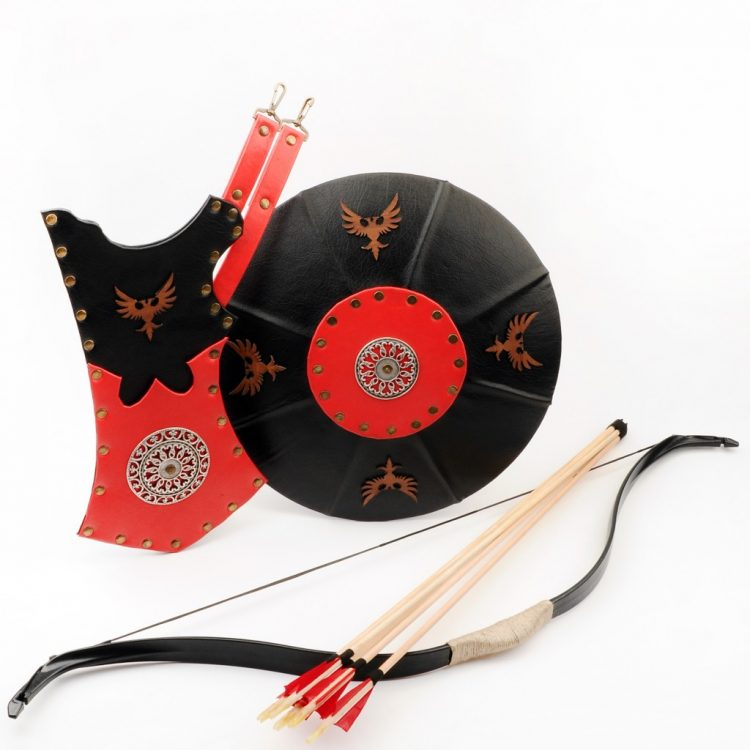 Ottoman Archery Equipments