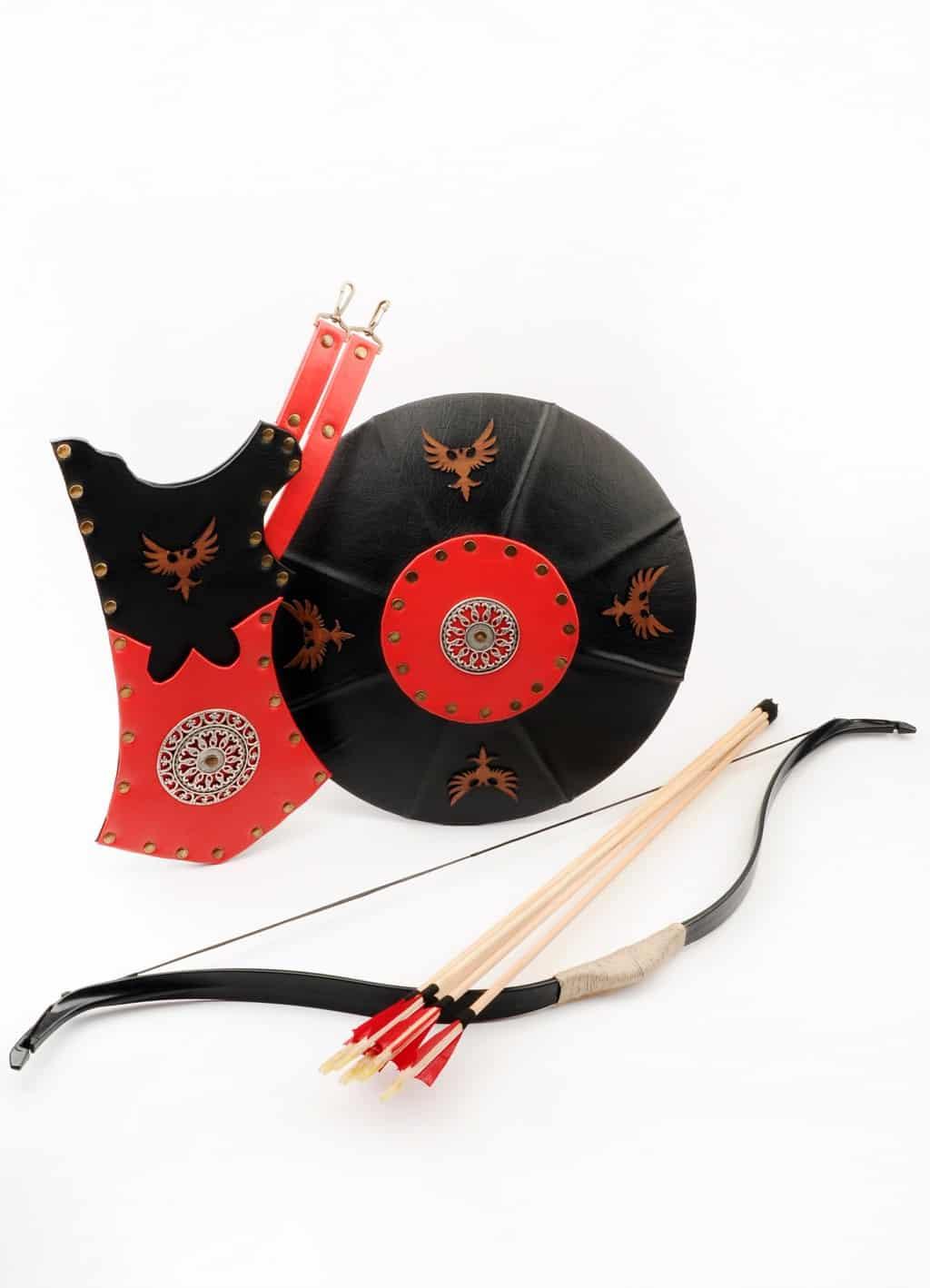 Ottoman Archery Equipments