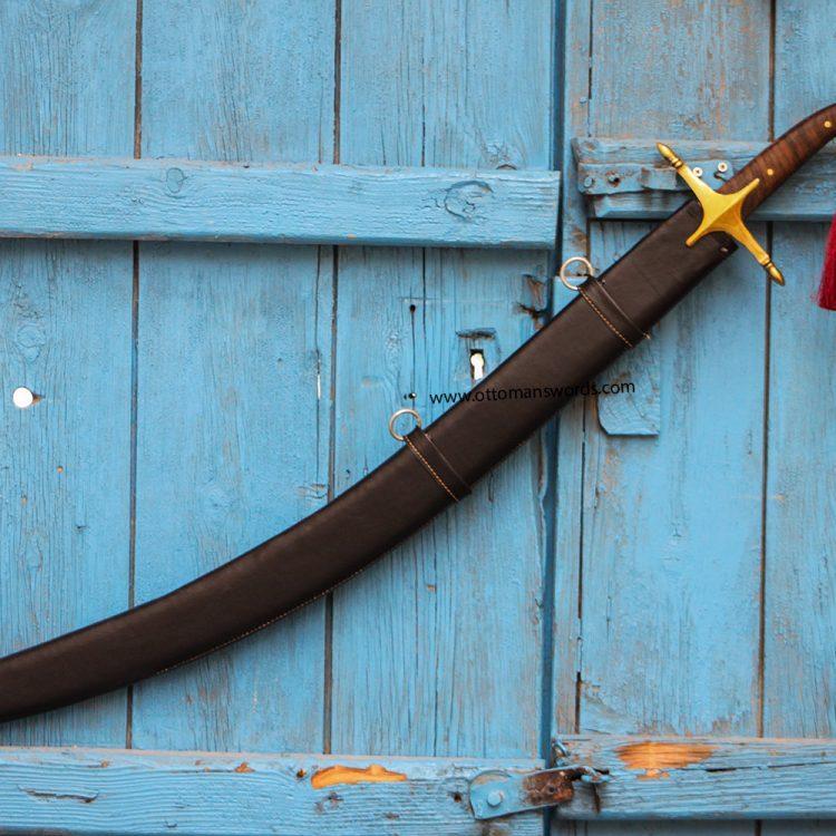 Kilij sword