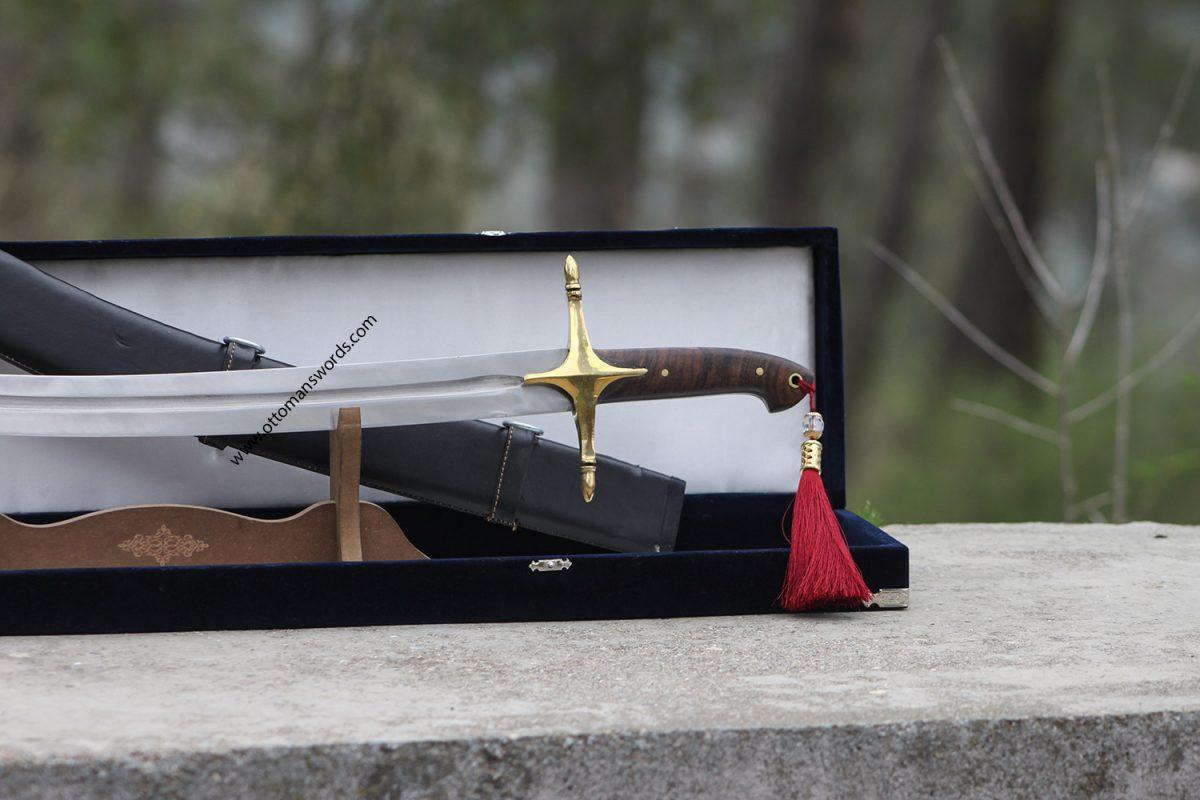 swords with sheaths