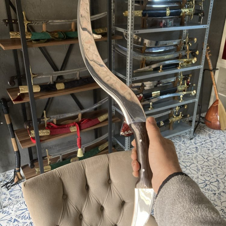 Noyan Sword