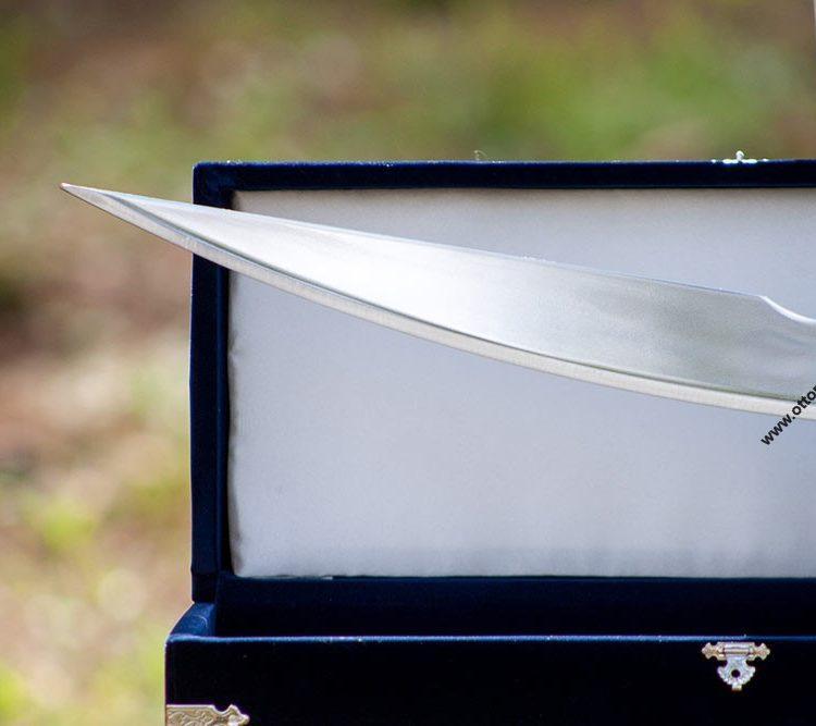 ottoman sword saber