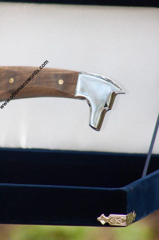 Ottoman Empire Swords 6 533x800 - Ottoman Empire Swords 35 inch