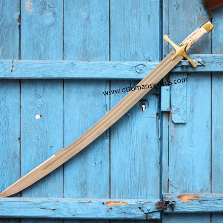 swords order