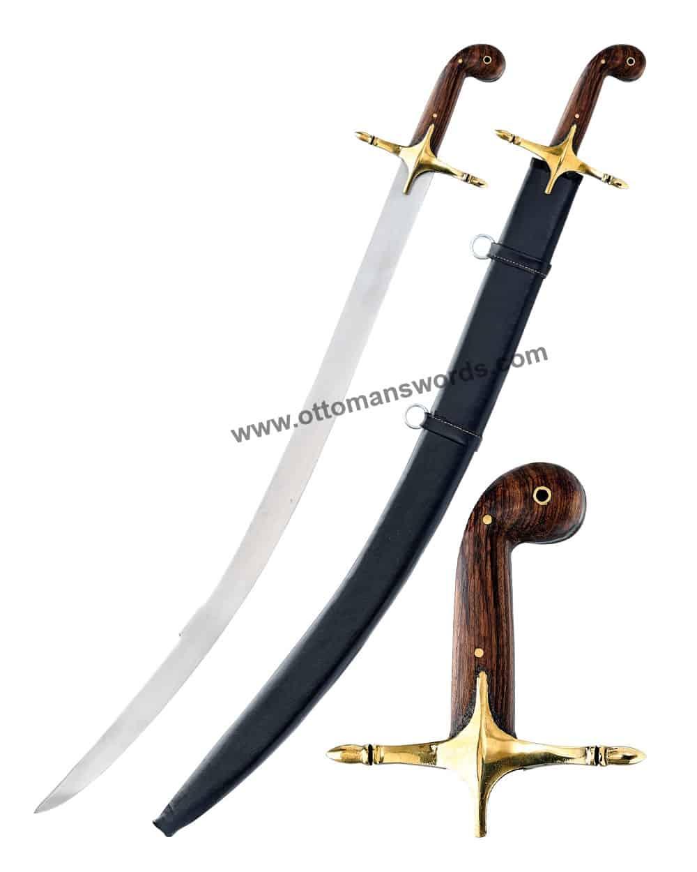Ottoman Kilij Sword Shop Online
