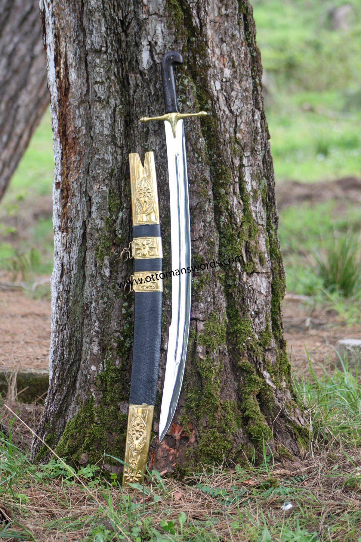 Ottoman Sabre For Sale