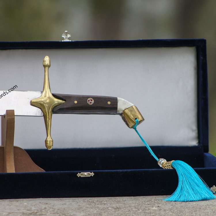 Shamshir Sword For Sale