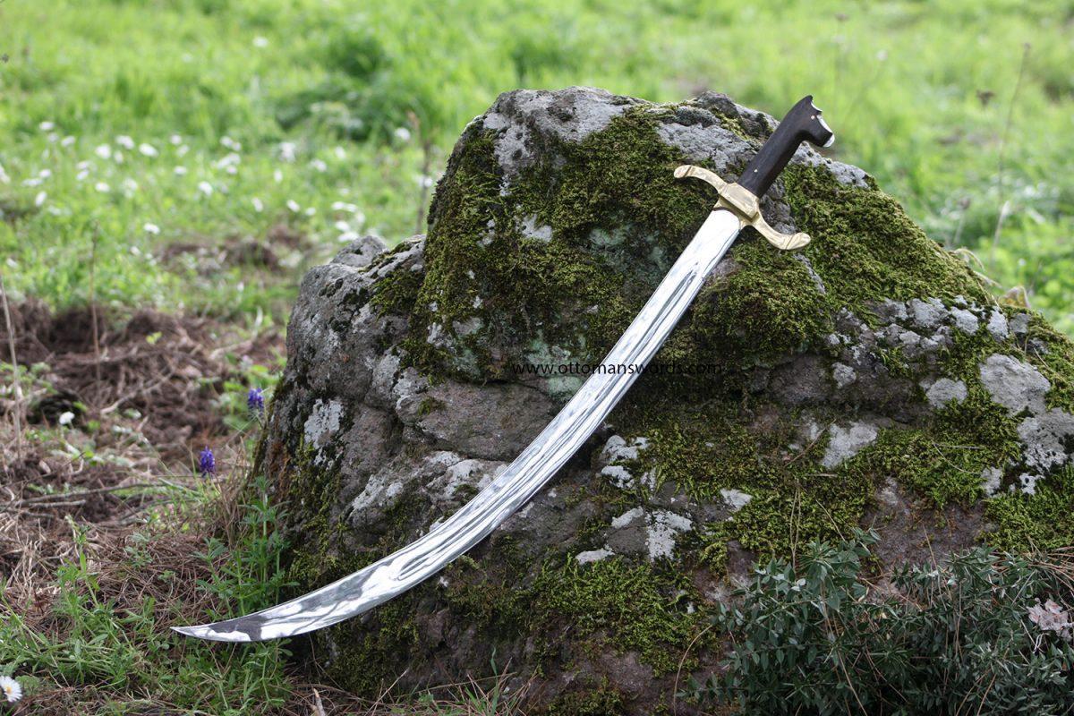 Yalmanli Sword For Sale