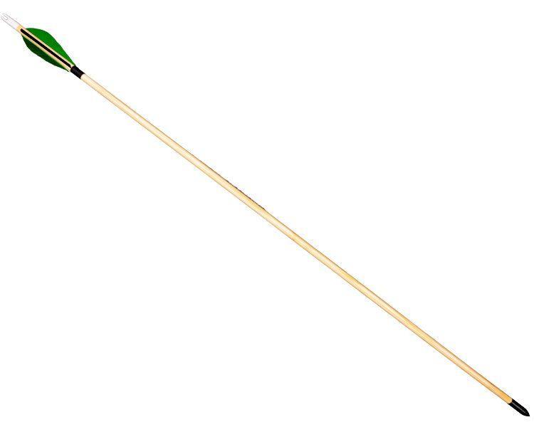 Ottoman traditional wooden arrow 1 750x600 - Ottoman Arrow Wood