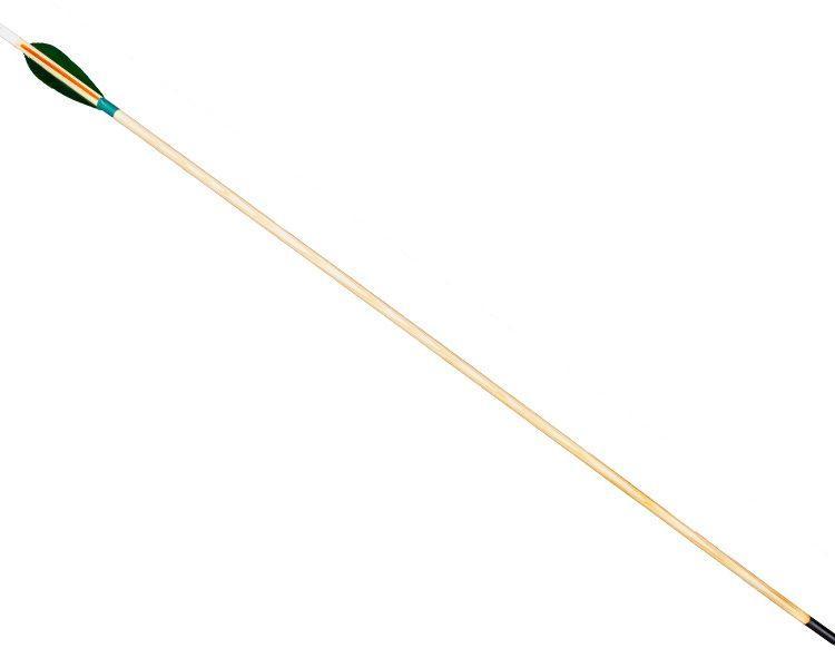 Buy Ottoman traditional wooden arrow 10 Ottoman Arrow Wood