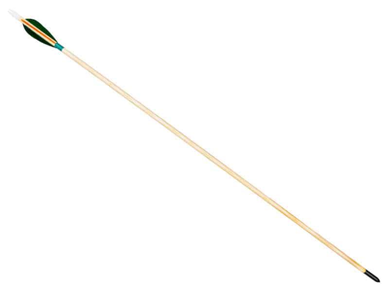 Ottoman traditional wooden arrow 10 - Ottoman Arrow Wood