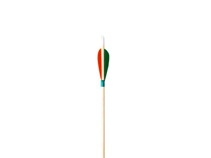 Ottoman traditional wooden arrow 11 - Ottoman Arrow Wood