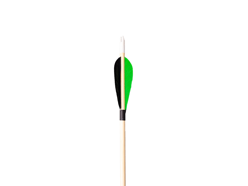 Ottoman traditional wooden arrow 2 - Ottoman Arrow Wood