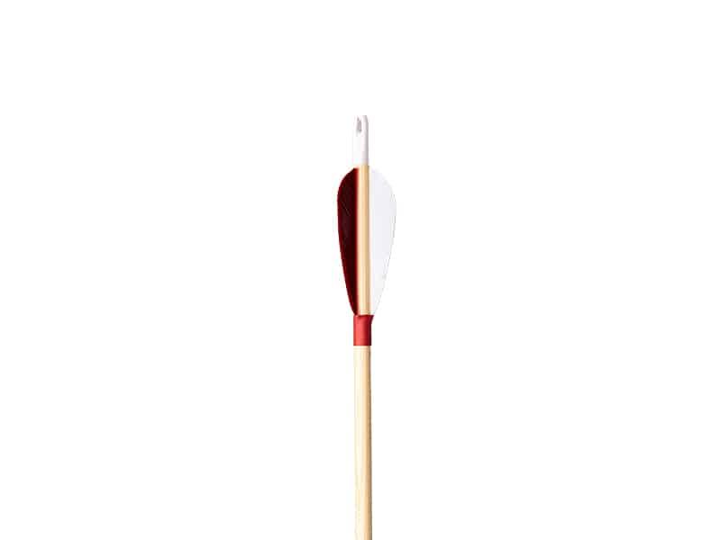 Ottoman traditional wooden arrow 5 - Ottoman Arrow Wood