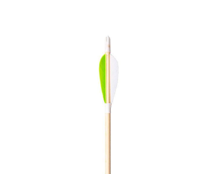 Buy Ottoman traditional wooden arrow 8 Ottoman Arrow Wood