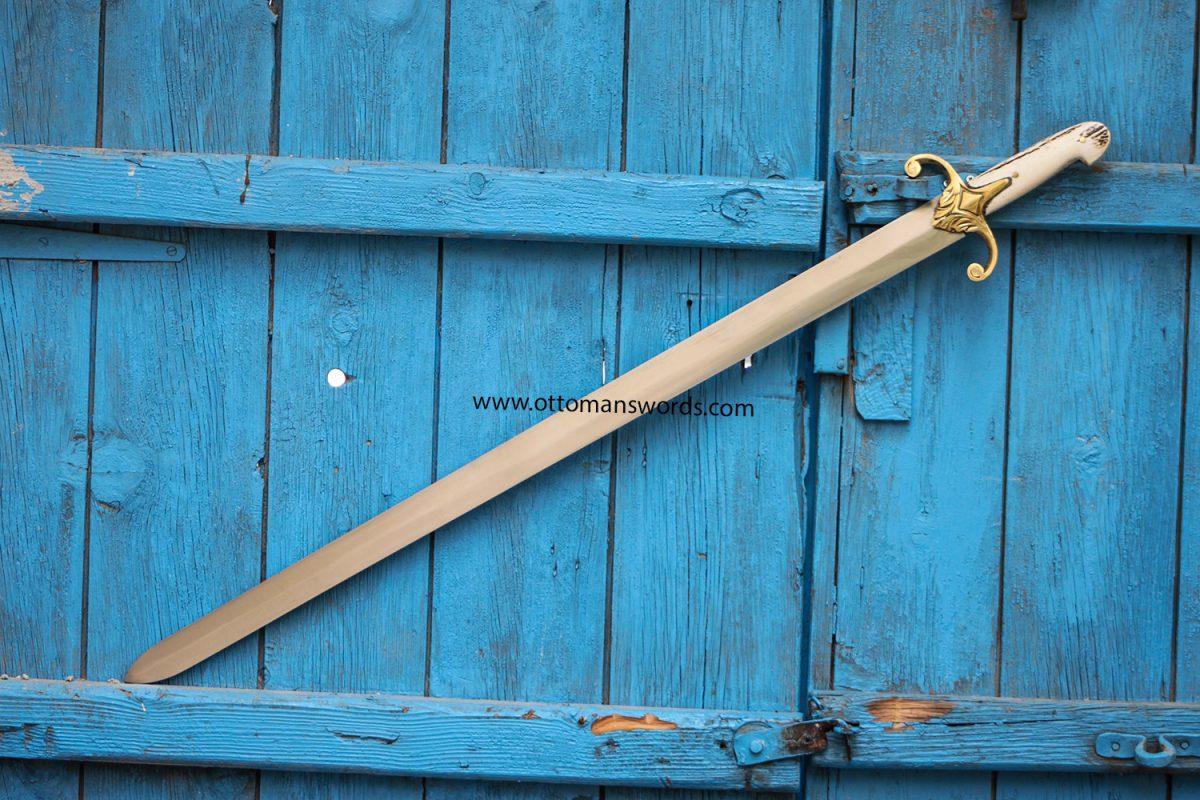 Hazrat Muhammad Saw Sword