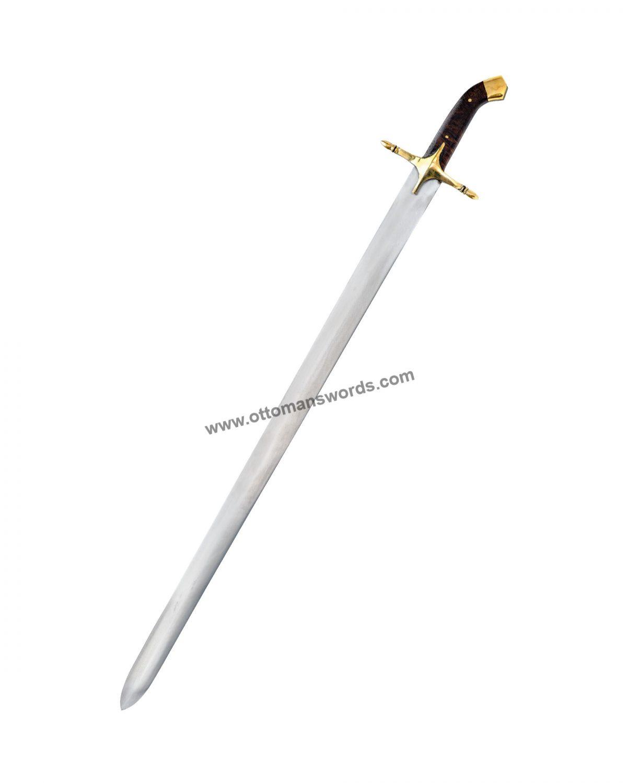 Al Qadib Sword