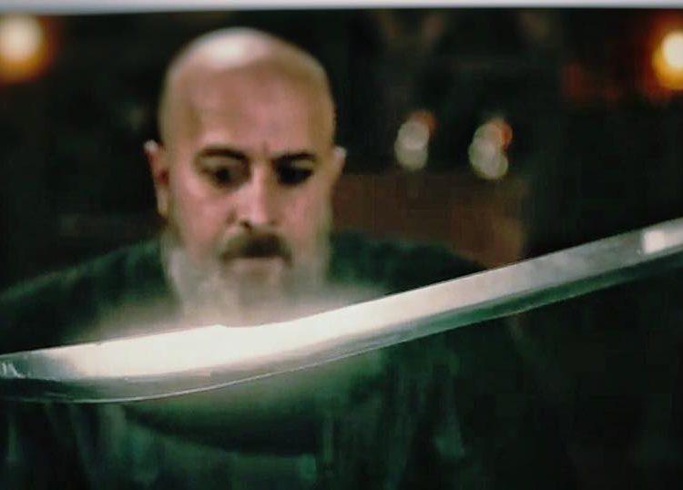 Buy Sultan Alaaddin Sword 2 1 Sultan Alaaddin Sword