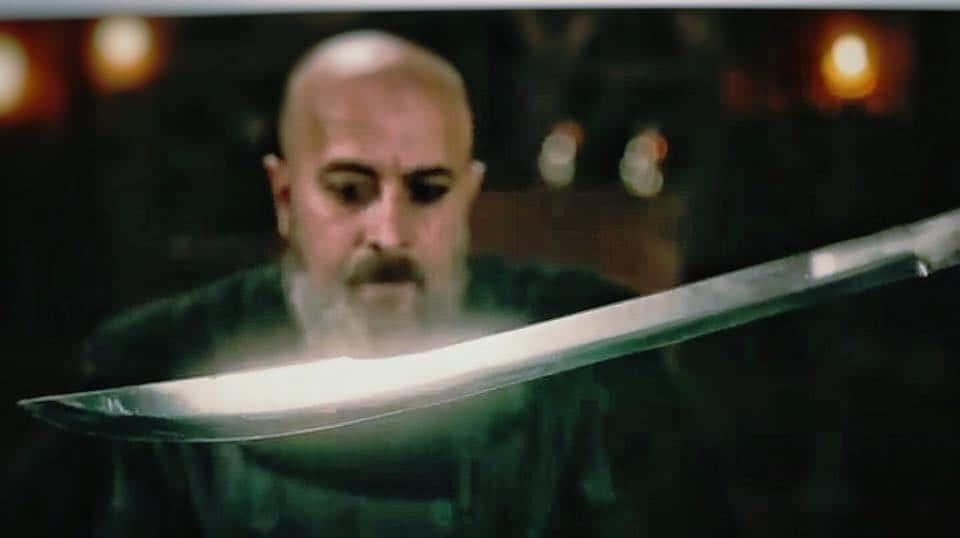 Sultan Alaaddin Sword 2 1 - Sultan Alaaddin Sword