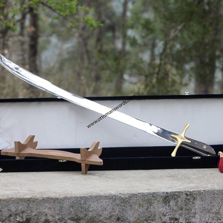 Sultan Alaaddin Sword For Sale