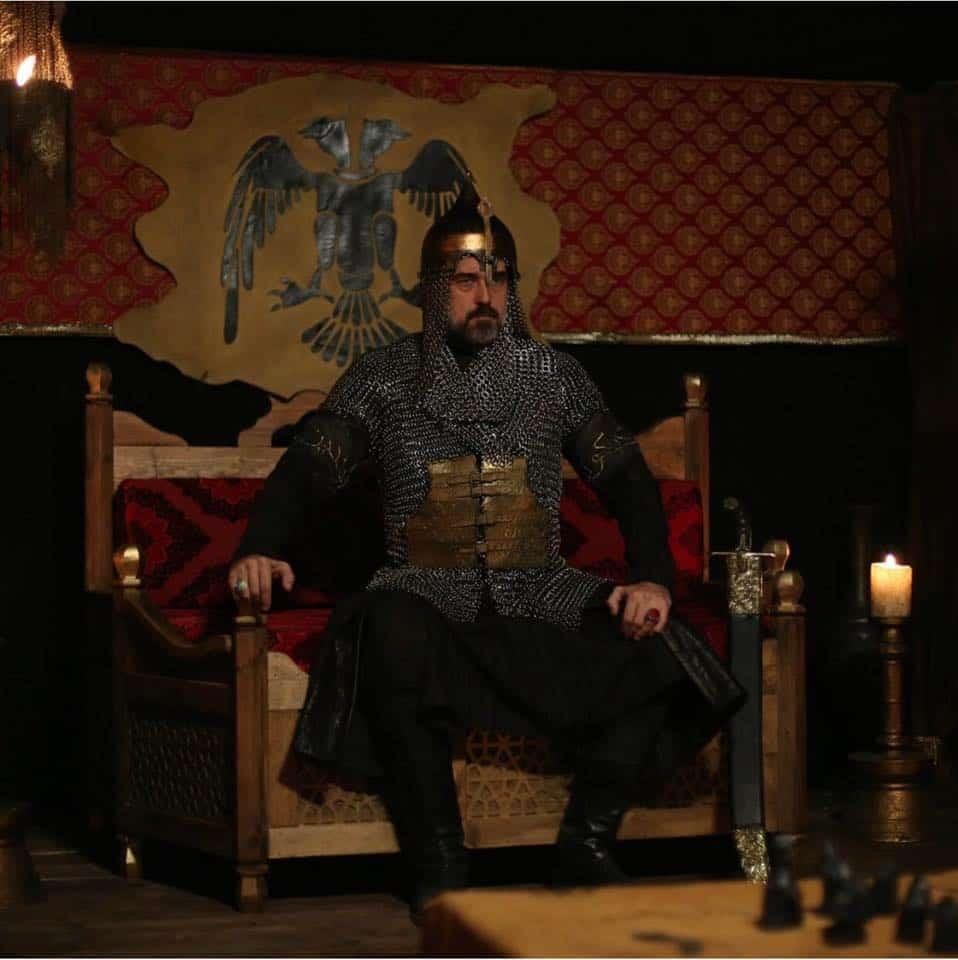Sultan Alaaddin Sword - Sultan Alaaddin Sword