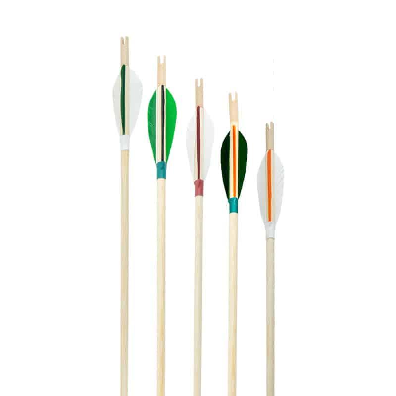 Buy Traditional Ottoman Arrow Wood Nock 1 Ottoman Arrow Wood-Nock
