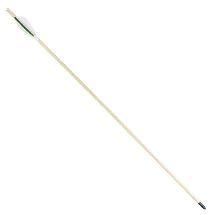 Buy Traditional Ottoman Arrow Wood Nock 5 Ottoman Arrow Wood-Nock