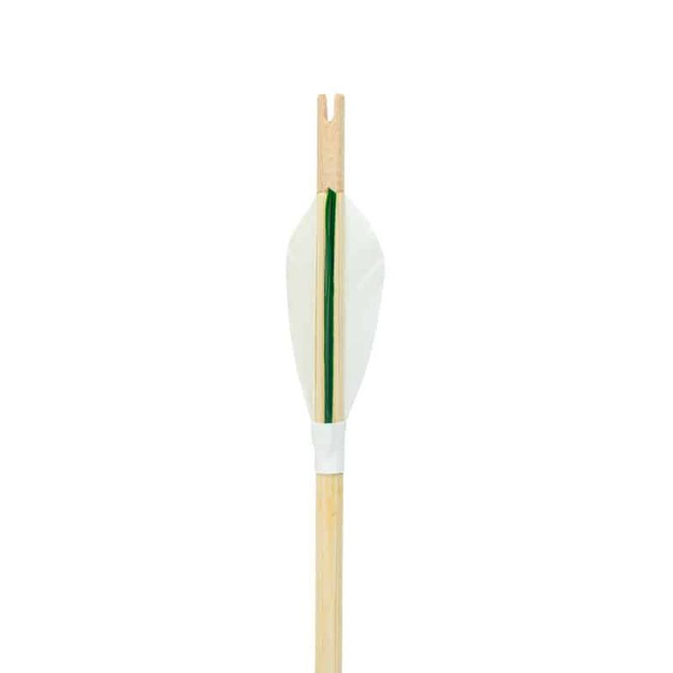 Buy Traditional Ottoman Arrow Wood Nock 9 Ottoman Arrow Wood-Nock