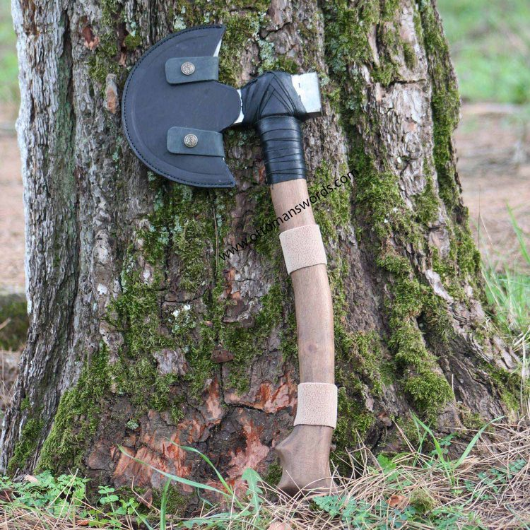 Medieval Axe For Sale