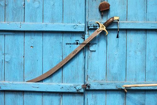Buy Uyanis Seljuks Series Sencer Sword 19 Uyanis Seljuks Sword