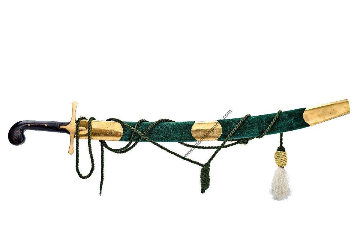 sword for sale ottoman kilij