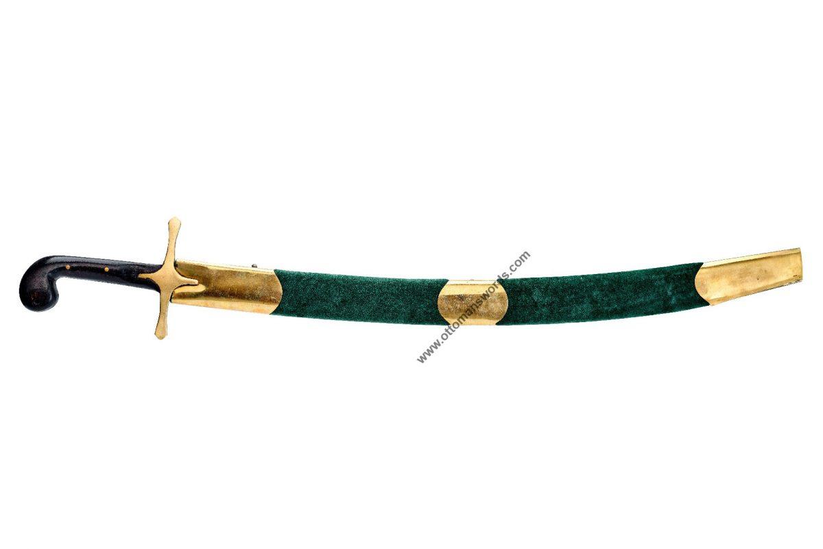 buy medieval ottoman kilij sword