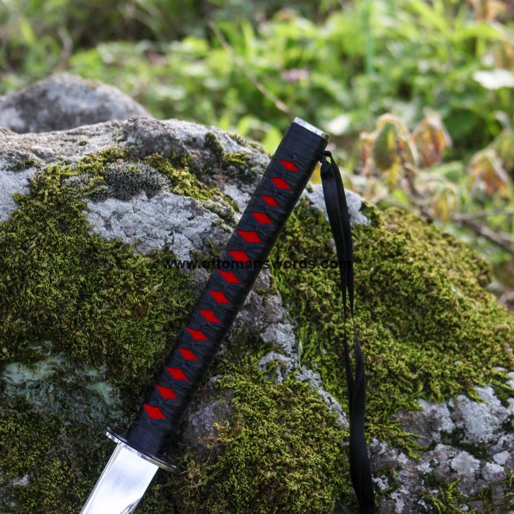 Buy samurai katana sword for sale
