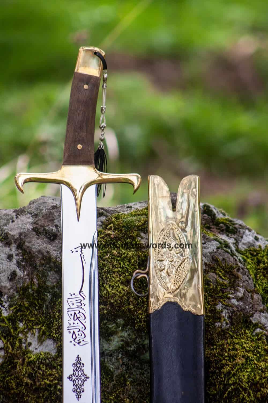 Kayi Sword
