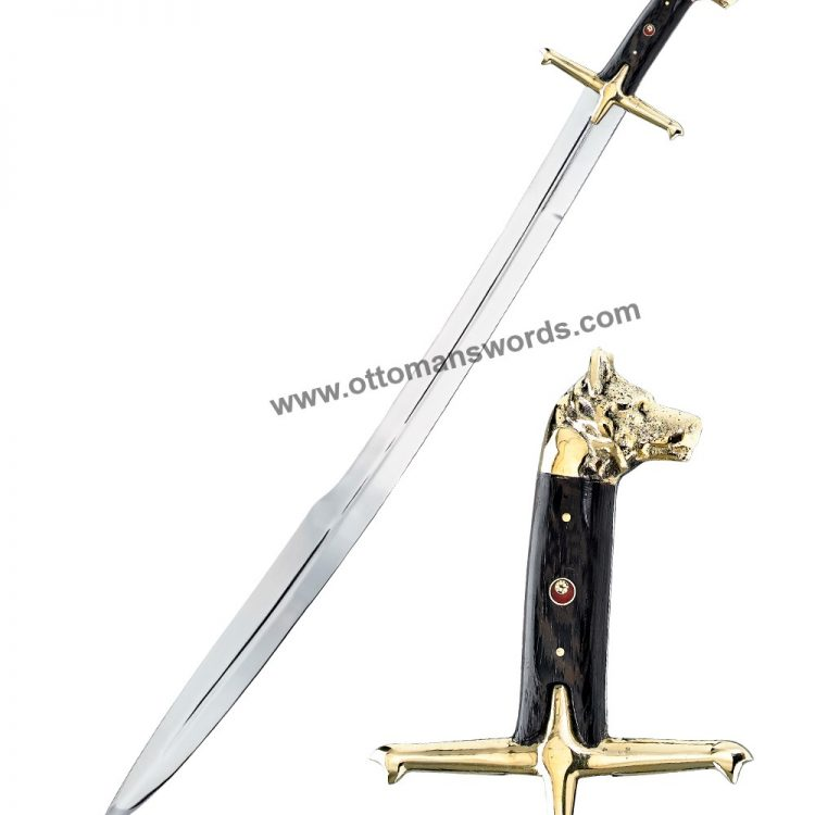 real sword of ertugrul gazi